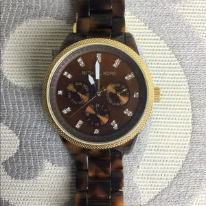 Michael Kors MK5038 Watch